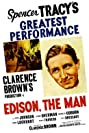Edison, the Man (1940) Poster