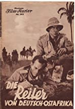 The Riders of German East Africa