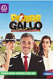 Pobre Gallo Poster