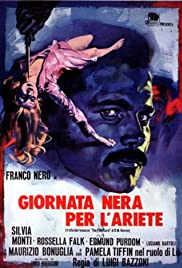 Giornata nera per l'ariete (1971) Poster - Movie Forum, Cast, Reviews