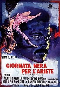 Downloads for movie trailers Giornata nera per l'ariete Italy [avi]