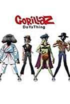 Gorillaz feat. James Murphy and André 3000: DoYaThing