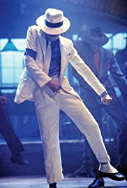 Michael Jackson: Smooth Criminal Poster