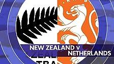 Nueva Zelanda vs. Países Bajos