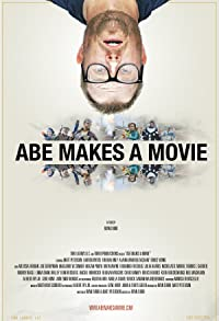 Primary photo for Abe Makes a Movie