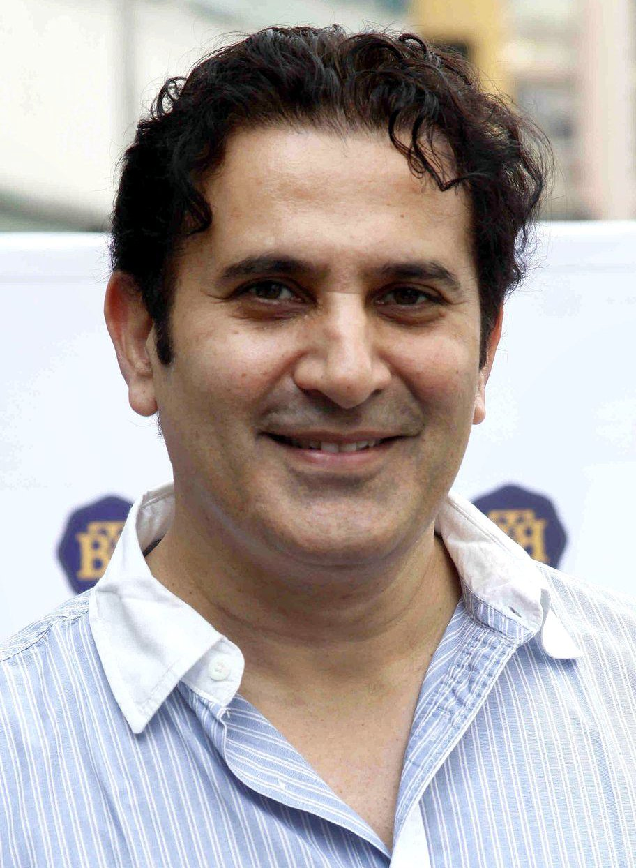 Parmeet Sethi - IMDb