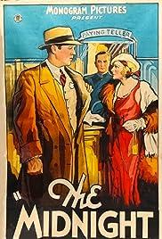 The Midnight Patrol Poster