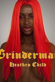 Grinderman: Heathen Child (2010)