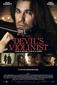 Jared Harris and David Garrett in The Devil's Violinist (2013)