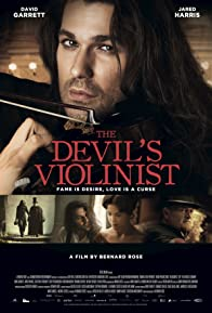 Primary photo for The Devil's Violinist
