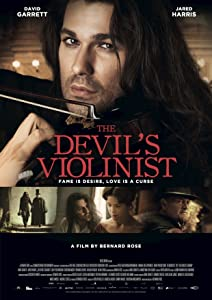 Watch download english movies The Devil's Violinist by Bernard Rose [hd720p]
