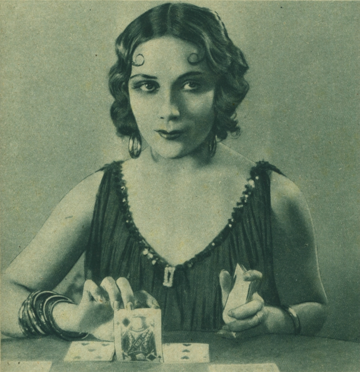 Dolores del Rio in What Price Glory (1926)