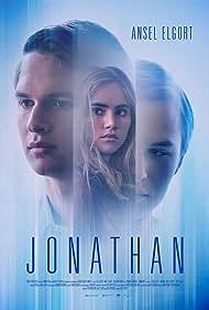 Suki Waterhouse and Ansel Elgort in Jonathan (2018)