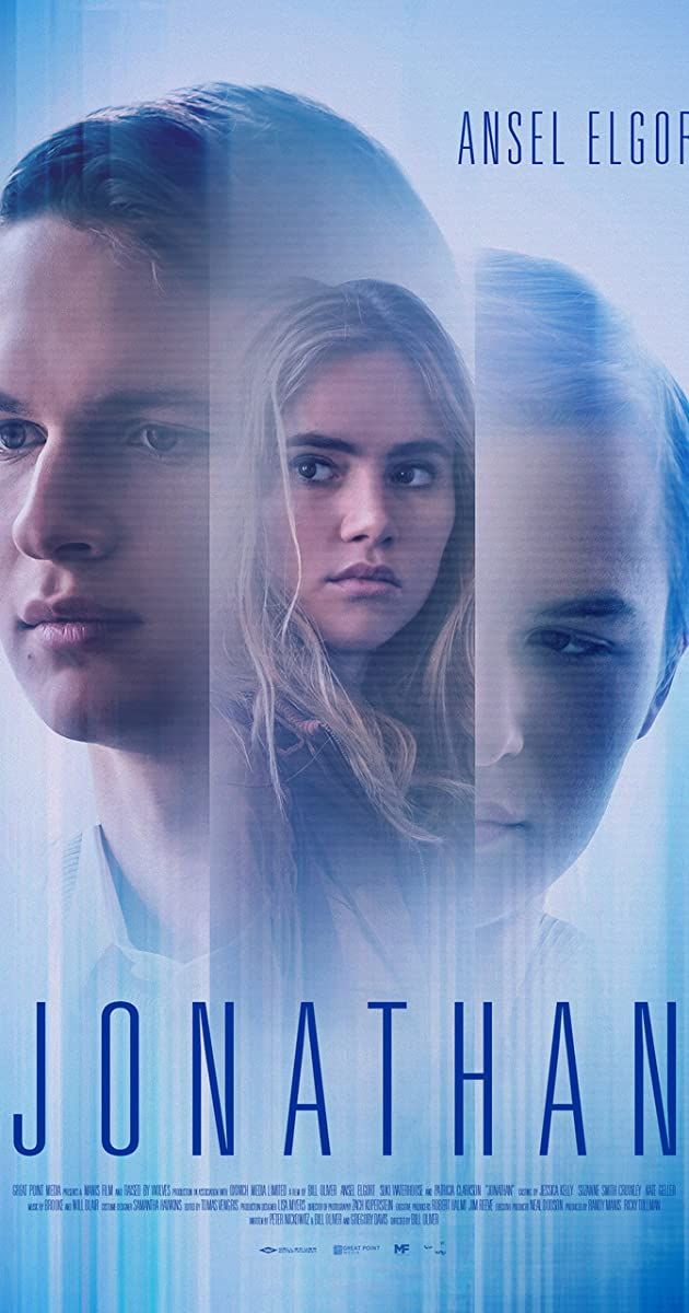 Watch Full HD Movie Jonathan (2018)