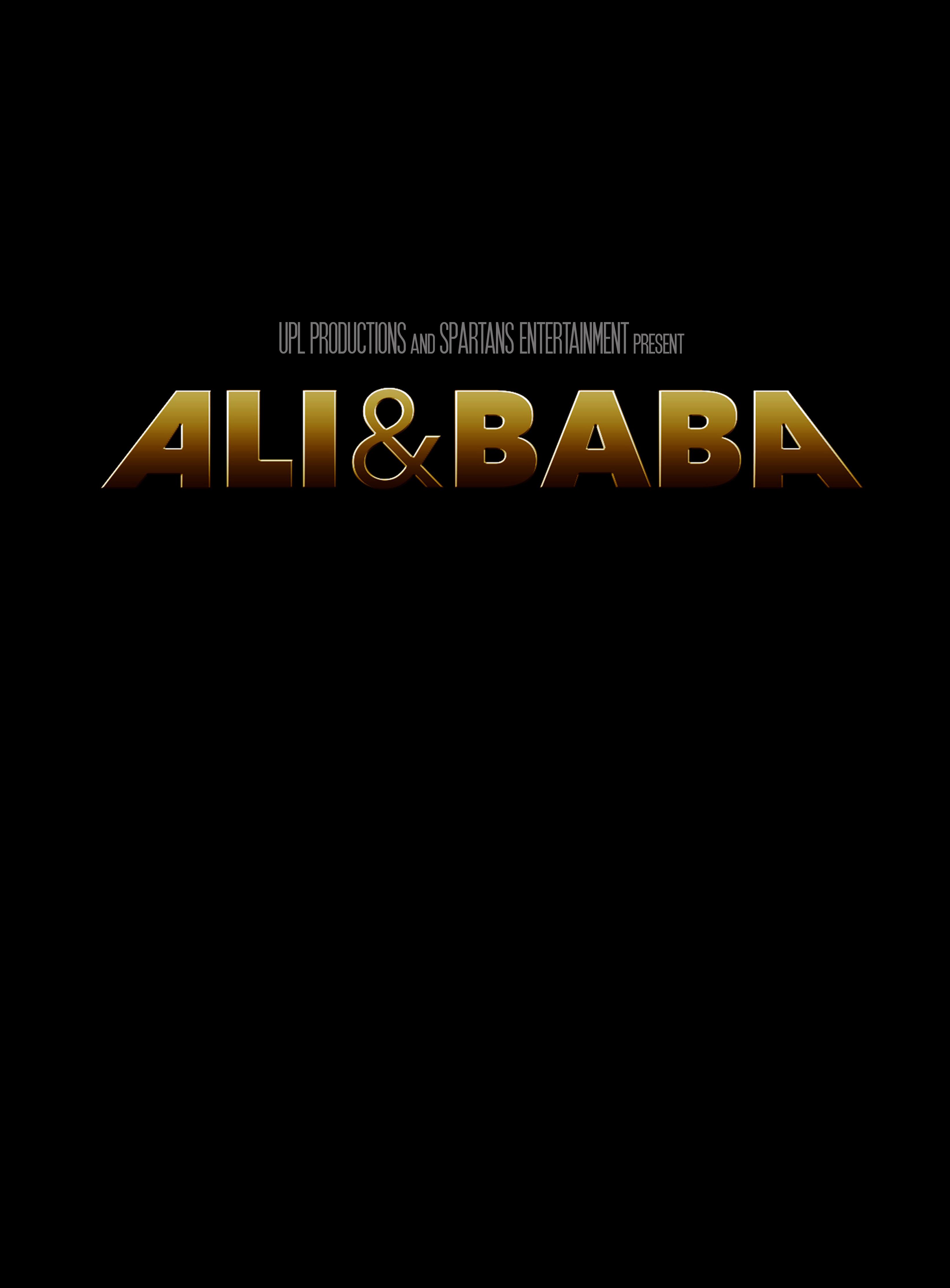 Ali \u0026 Baba