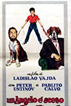 The Man Who Wagged His Tail (1957) Poster