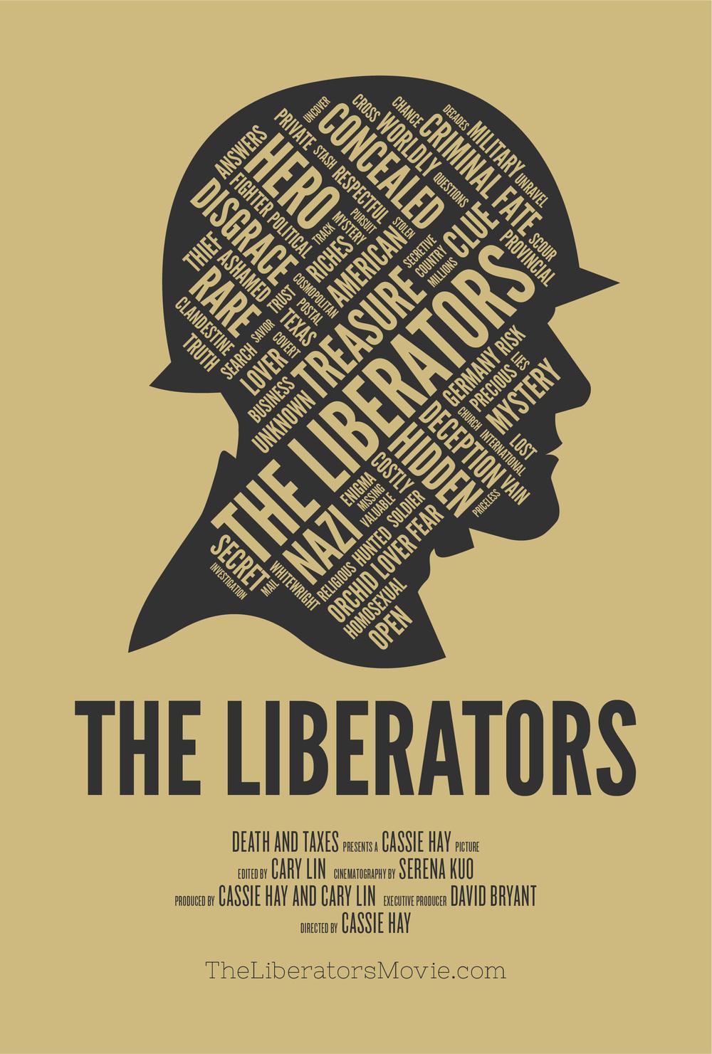 The Liberators (2016) - IMDb