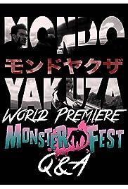 Mondo Yakuza: World Premiere Q&A