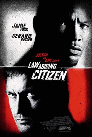 Where to stream Law Abiding Citizen