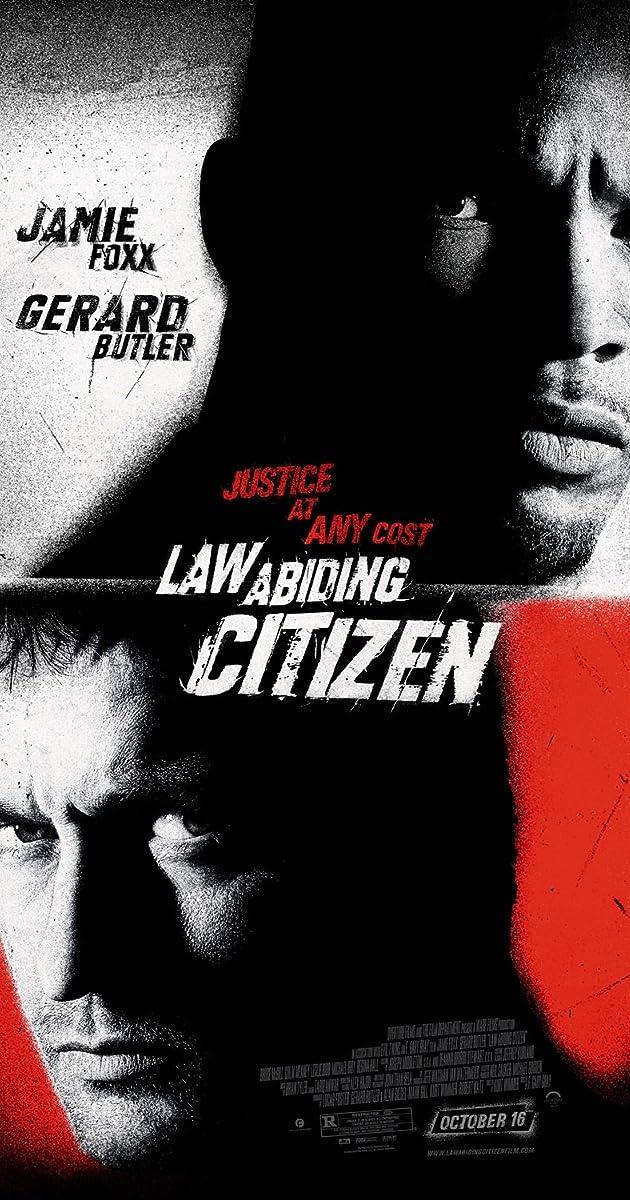 law abiding citizen 2009 imdb