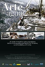 Arte al Agua - los bacaladeros de Terranova Poster