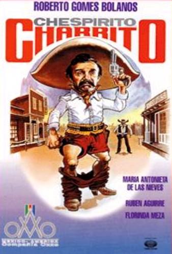 Charrito – Um Herói Mexicano [Dub] – IMDB 6.5