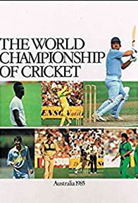 Primary photo for World Championship of Cricket