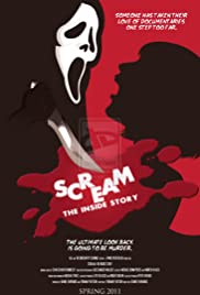 Scream: The Inside Story (2011) Poster - Movie Forum, Cast, Reviews