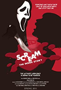 Primary photo for Scream: The Inside Story