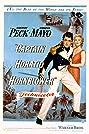 Captain Horatio Hornblower R.N. (1951) Poster