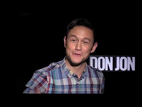 Hello from Joseph Gordon-Levitt