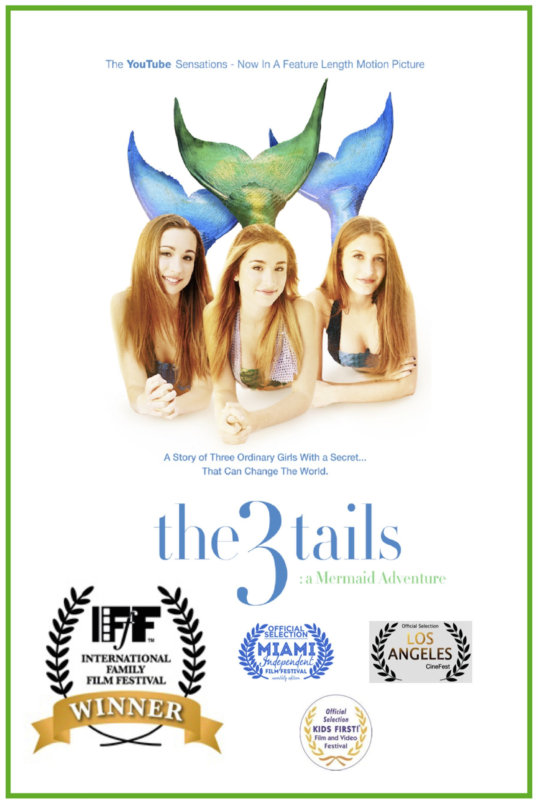 The3tails Movie A Mermaid Adventure 2015 Imdb