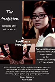 The Audition: Yolo Poster