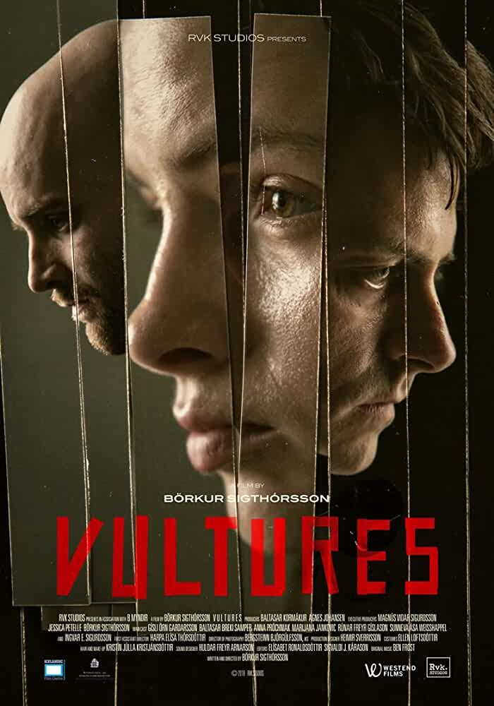 Vultures (2018)
