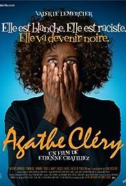 Agathe Cléry(2008) Poster - Movie Forum, Cast, Reviews