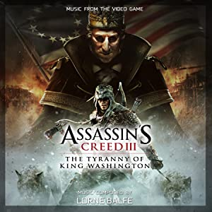 Movies videos downloads Assassin's Creed III: The Tyranny of King Washington [720x576]