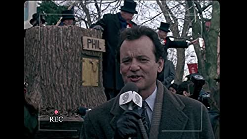 Dates in Movie & TV History: Feb.  2 - Groundhog Day