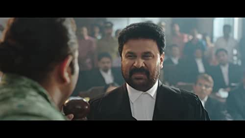 Kodathisamaksham Balan Vakeel Official Teaser