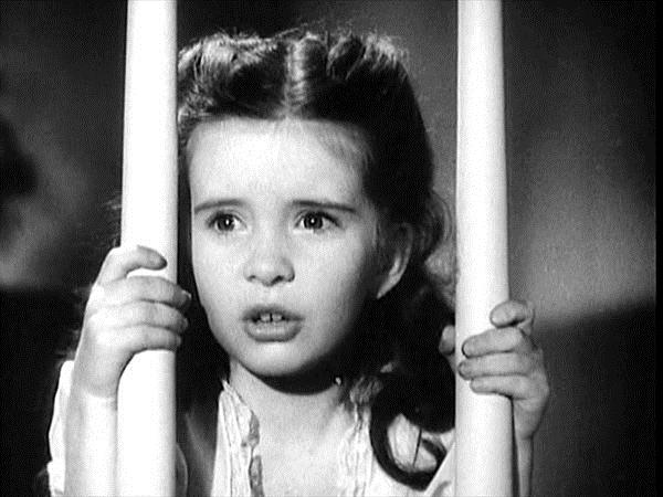Margaret O'Brien in You, John Jones! (1943)
