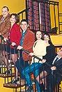 Oi andres den yparhoun pia (1998) Poster