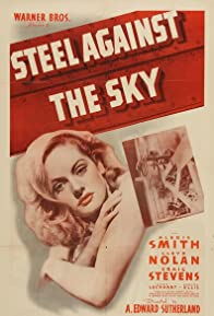 Primary photo for Steel Against the Sky