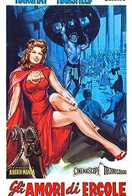 Gli amori di Ercole (1960) Poster - Movie Forum, Cast, Reviews
