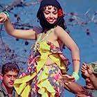 Eleni Filini in Oi fantarines (1979)