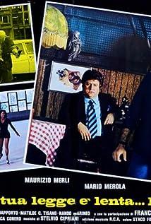 Mario Merola Picture