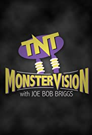 Monstervision Poster - TV Show Forum, Cast, Reviews