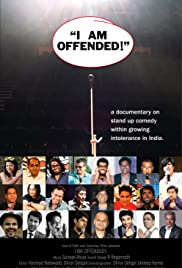 I Am Offended Poster