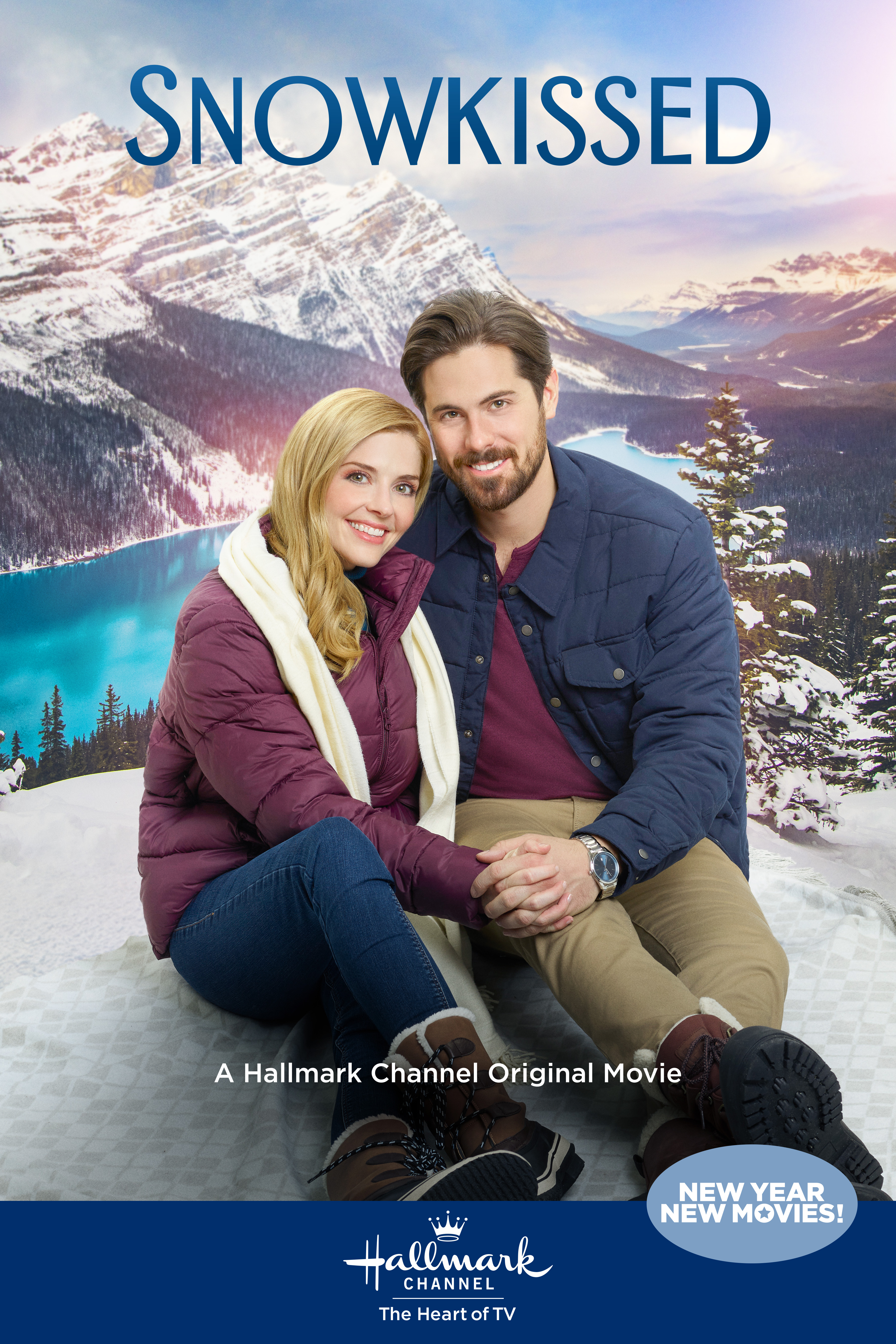 watch Snowkissed on soap2day