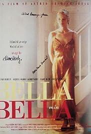Bella, min Bella Poster