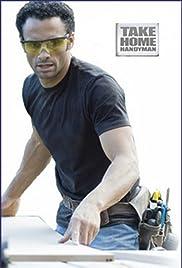 Take Home Handyman Poster