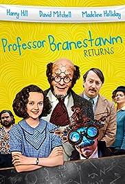 Professor Branestawm Returns Poster